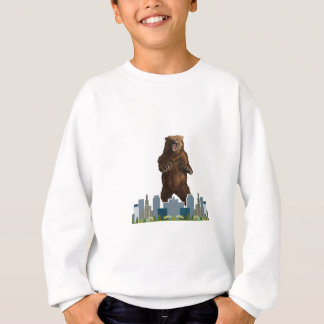 Grizzly Launch Sweatshirt