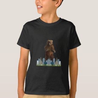 Grizzly Launch T-Shirt
