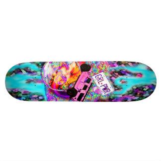 GRL PWR board 21.6 Cm Skateboard Deck