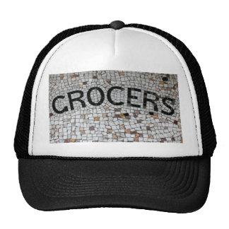 Grocers Cap