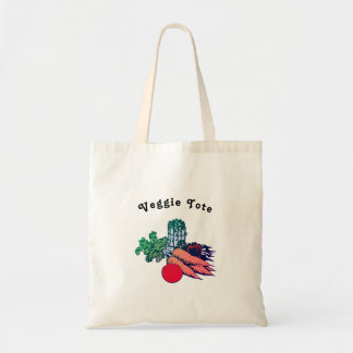Grocery and Shopping Tote Bag