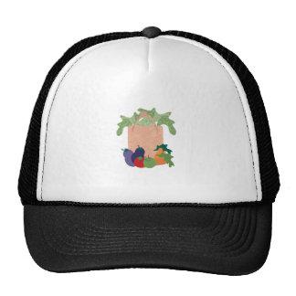 Grocery Bag Trucker Hat