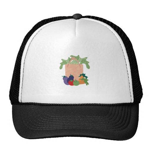 Grocery Bag Mesh Hat