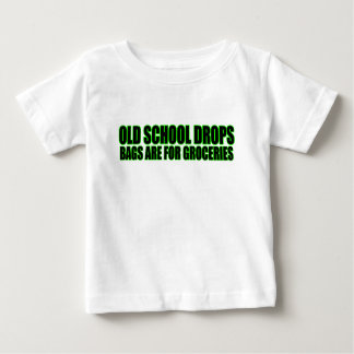 Grocery Bags Baby T-Shirt