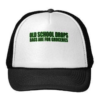Grocery Bags Cap