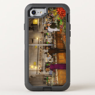 Grocery - Butcher - Sale on pork today 1920 OtterBox Defender iPhone 8/7 Case