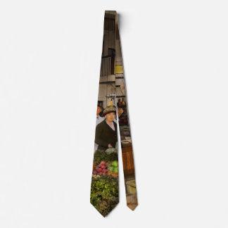Grocery - Butcher - Sale on pork today 1920 Tie