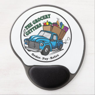Grocery Getters CFL Mousepad