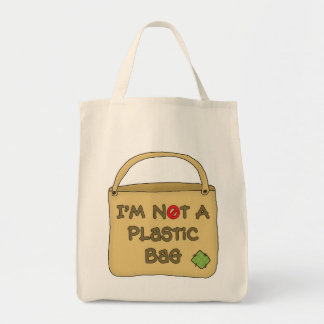 Grocery Shopping Tote-Go Green Environment Tote Bags
