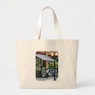 Grocery Store Albany NY Tote Bag