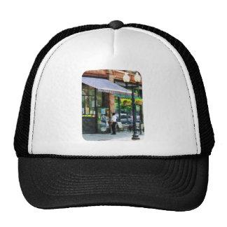 Grocery Store Albany NY Hats