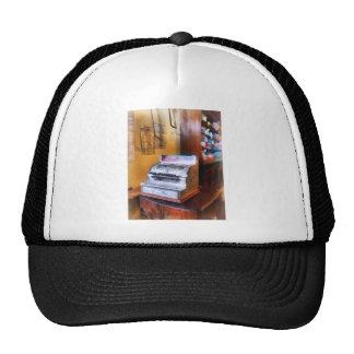 Grocery Store Cash Register Hat