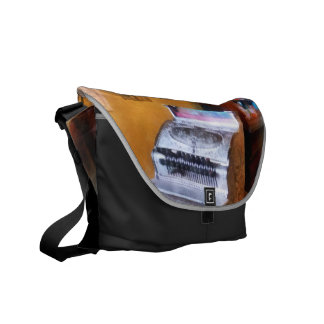 Grocery Store Cash Register Courier Bags