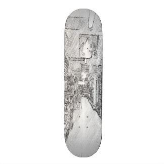 grocery store skate board decks