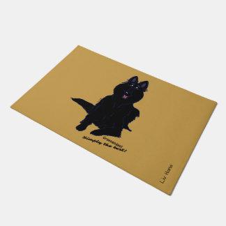 Groenendael - Simply the best! Doormat