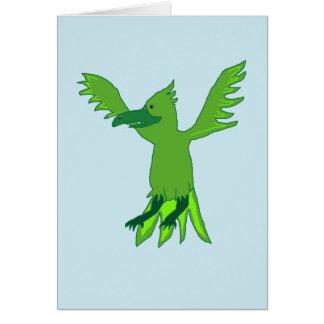Groenix card