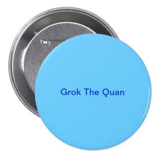 Grok The Quan Button