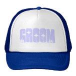 groom hats