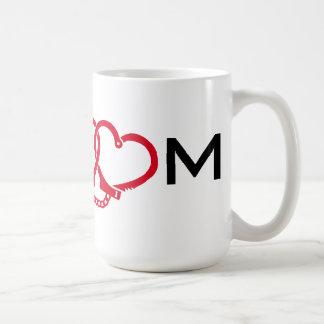 groom coffee mug