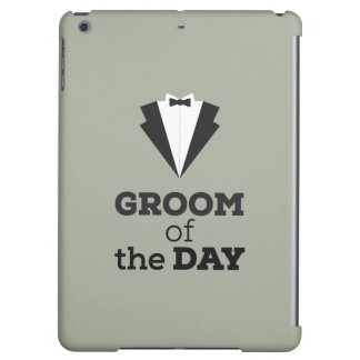 Groom of the Day Ziwph
