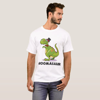 Groomasaur T-Shirt