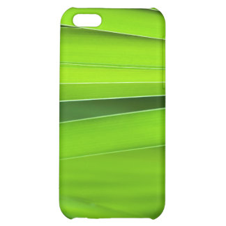grooming green cover for iPhone 5C