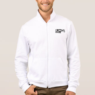 Groom's Crew Jacket