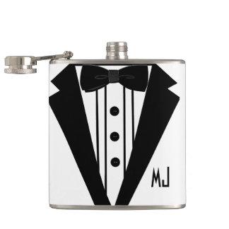 Grooms Flask