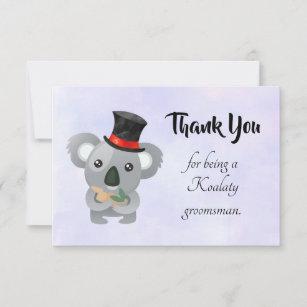 Funny Koala Cards Zazzle Au