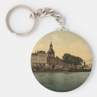 Groothoofd Dordrecht Key Ring