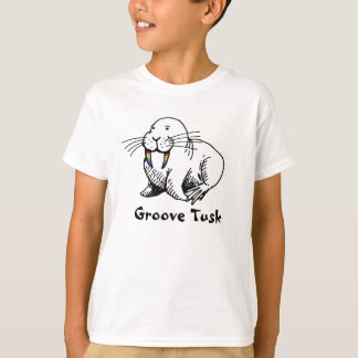 Groove Tusk Shirt