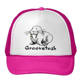Groovetusk hat