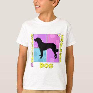 Groovy Anatolian Shepherd Dog T-Shirt