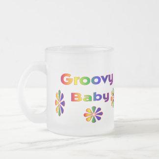groovy baby coffee mugs