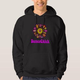 Groovy DanceChick Sweatshirt