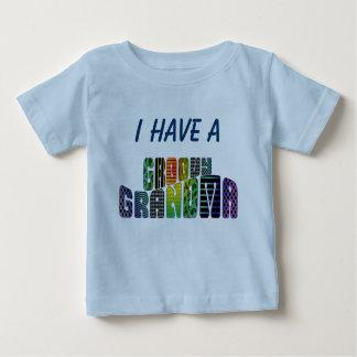 Groovy Grandma Tee Shirts