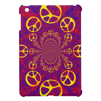 Groovy iPad Mini Case