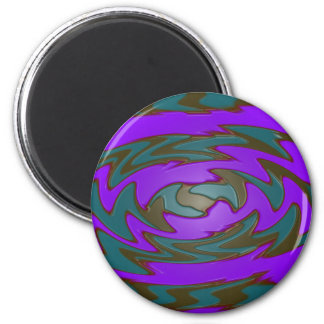 groovy magnet