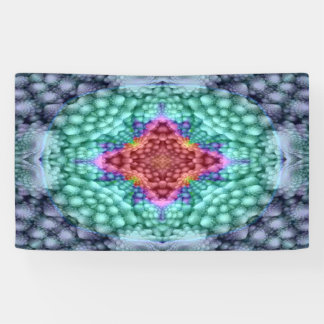 Groovy Man      Banners, 4 sizes Banner