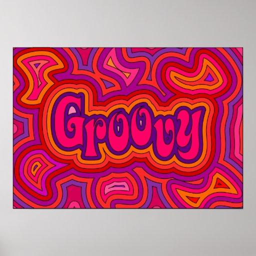Groovy Print