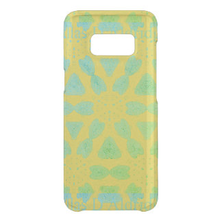 Groovy Uncommon Samsung Galaxy S8 Case