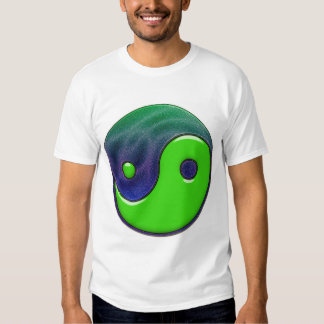 Groovy Yin-Yang Shirts