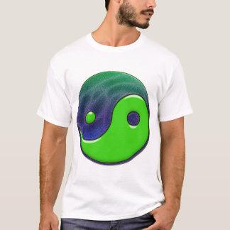 Groovy Yin-Yang T-Shirt