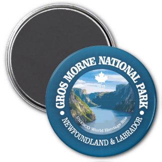 Gros Morne National Park Magnet