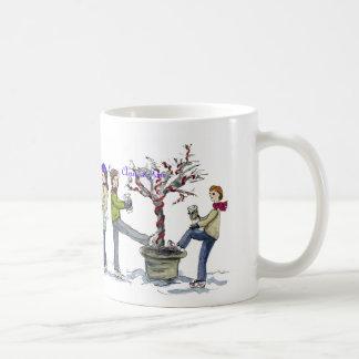 Grosse Pointe Girlfriends Coffee Mug