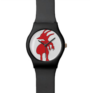 Grotesque Creature Isolated Watch
