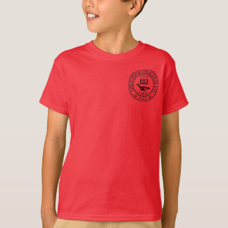 Groton Strong - Save our Seal T-Shirt