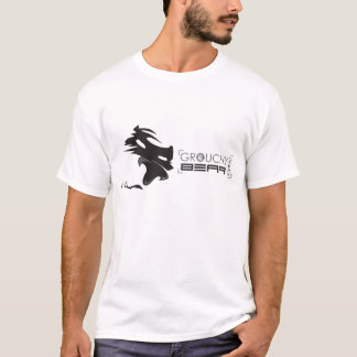 Grouchy Bear Wear T-Shirt