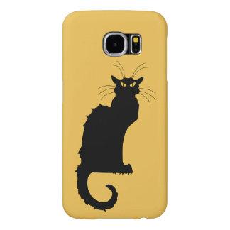 grouchy cat samsung g6 case yellow samsung galaxy s6 cases