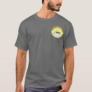 Grouchy Johns Sunburst Logo T-Shirt